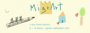 MigrArt Festival: L'arte come incontro @ Vari Luoghi | Lignano Sabbiadoro | Friuli-Venezia Giulia | Italia