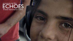 Echoes / proiezione del film @ Biblioteca dell'Africa   Udine   Friuli-Venezia Giulia   Italia
