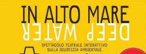 Deep Water - In alto mare @ Teatro San Giorgio | Grazzano,Udine | Italia