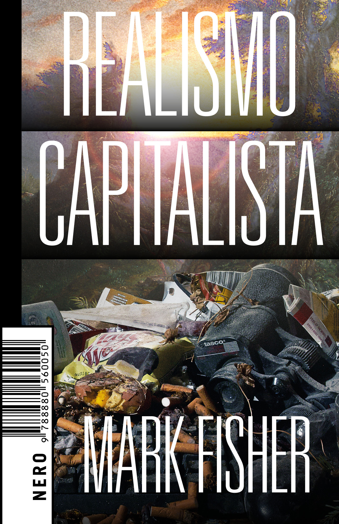 Realismo Capitalista Book Cover