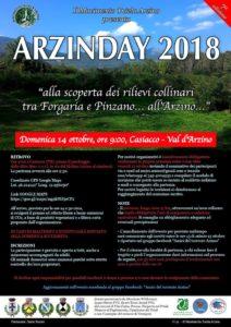 ARZINDAY 14 Ottobre 2018 @ Parcheggio della ditta Mec-2   Casiacco   Friuli-Venezia Giulia   Italia