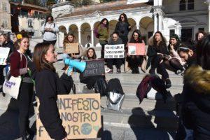 secondo Sciopero per il Clima #FridaysForFuture - Udine @ Piazza Della Libertà