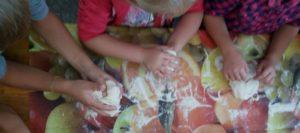Mani in Pasta! Corso di panificazione con la Farine di Muzane @ Pasticceria Gardenia Blu