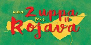 Una Zuppa per il Rojava - Udine @ Cas'Aupa