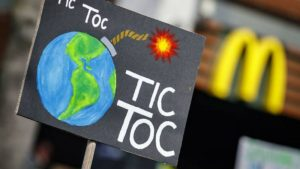 Focus sul clima: emergenza clima, condizionamenti multinazionali @ Cgil Udine