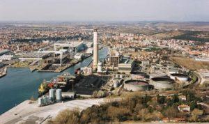 Verso quale futuro dopo la fine del carbone @ Biblioteca Monfalcone