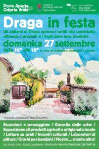 Draga in Festa @ Draga (San Dorligo della Valle)