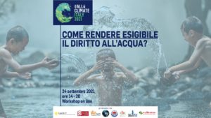 Come Rendere Esigibile Il Diritto All'acqua @ On Linee